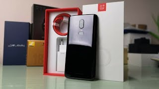 Video: Unboxing OnePlus 6 e tutte le cover originali ...