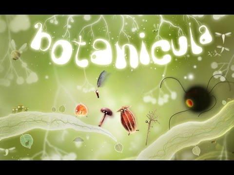 Vídeo do Botanicula