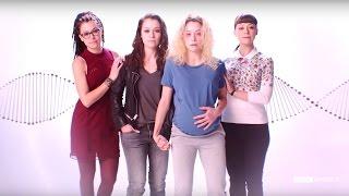 BBC America - Trailer VO version longue