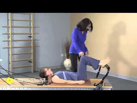 איזון השריר הארבע ראשי בשיקומי ברך