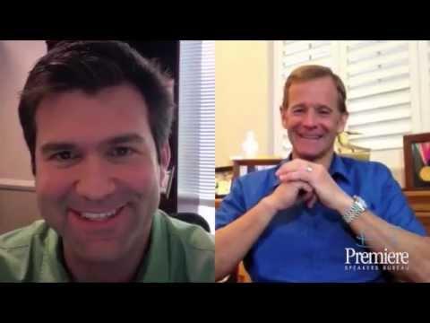 Peter Vidmar Interview: Risk, Originality, Virtuosity (ROV)