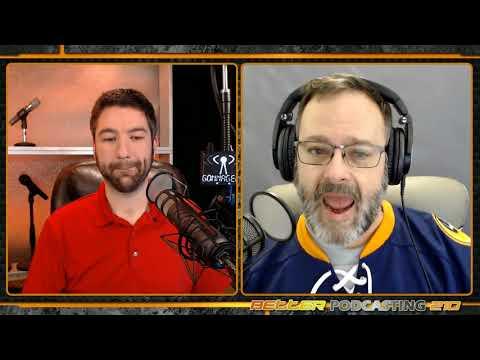 Better Podcasting #210 - Sound Treatment