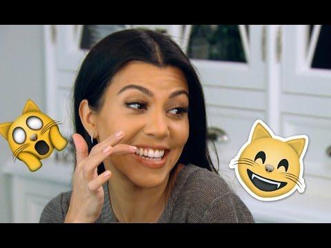 Kourtney Kardashian Funny Moments 2017