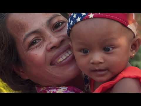 Cambodian Children's Fund: Building A Better Future For Children Mp3