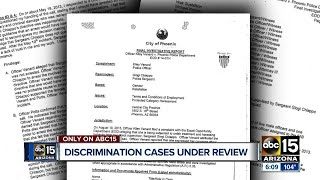 Phoenix orders review of city discrimination investigations