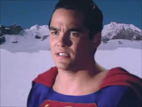 Lois and Clark - Season One Epic Trailer