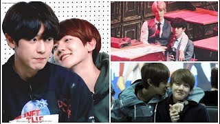 Download Video Proofs that CHANBAEK is real - 찬백 Analysis 2018 MP3 3GP MP4
