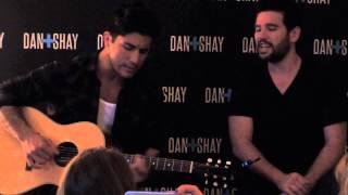 Can't Say No Dan+Shay