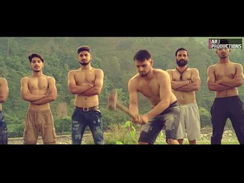 Download Fitness Club Reasi || Body building videos || ARJ Productions HD Mp4 3GP Video and MP3