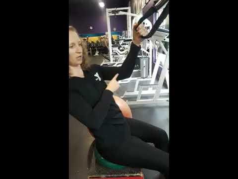 Wie die Kyphose in der Neigung zu bestimmen