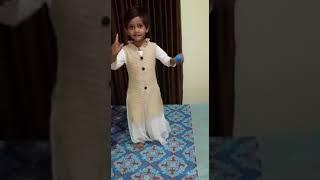 Sagli sagli dance  aradhya