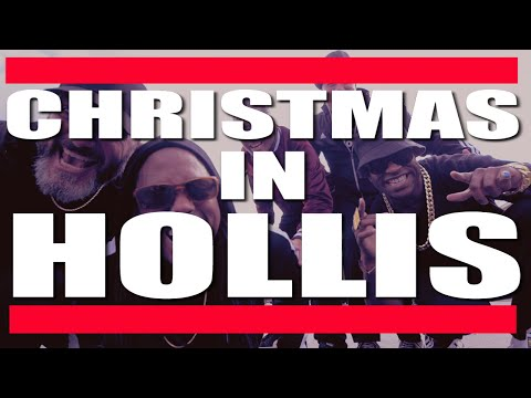 Christmas in Hollis