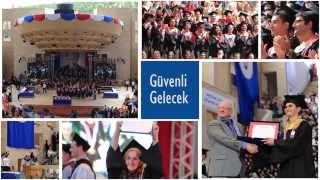 Bilkent Üniversitesi – Kısa Tanıtım