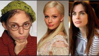 Как изменились актрисы из популярных сериалов 2000-х? (Тогда и сейчас)