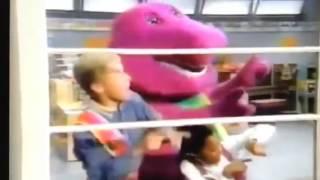 Barney Theme Song (Hi Neighbor! (episode)'s version