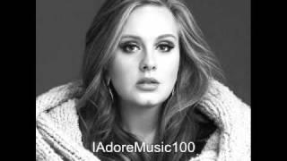 I'll be Waiting - Adele (21)