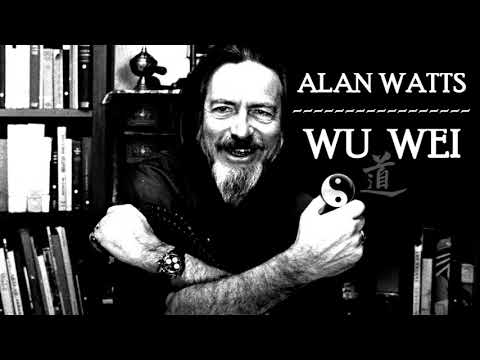 What are some of the best alan watts quotes