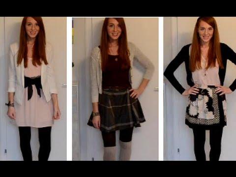 Outfits für festliche Anlässe: Weihnachtsoutfits und Silvesteroutfits