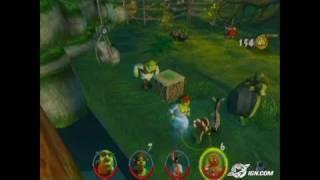 Shrek 2 GameCube Gameplay_2004_04_05_1