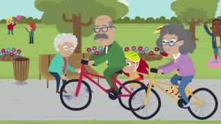 BBC Learning - What Do Humans Need To Stay Healthy