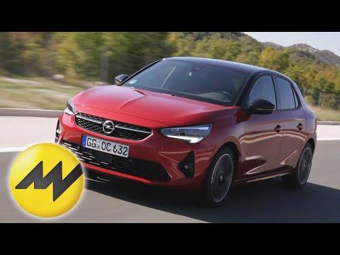 Opel Corsa in 6. Generation | Bleibt er Opels Top-Seller? | Motorvision
