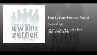 Step By Step (European Remix)