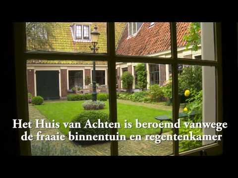 Hofjes van Alkmaar