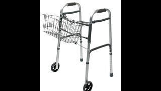 Lumex® Walker Basket