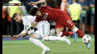 Sergio Ramos ● Best Fights & Angry Moments Ever! ● 1080i HD #SergioRamos #RealMadrid