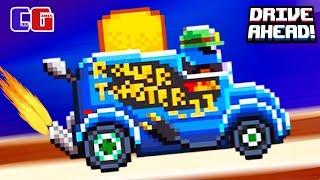 Drive Ahead НОВЫЕ ТАЧКИ Hot Wheels Мульт игра для детей Битва МАШИНОК ХОТ ВИЛС на АРЕНЕ