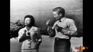 Kay Starr, Jimmy Dean--Wabash Cannonball, 1965 TV