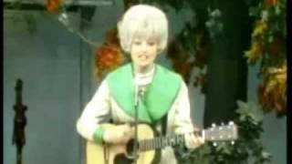 Dolly Parton - Your Ole' Handy Man HQ