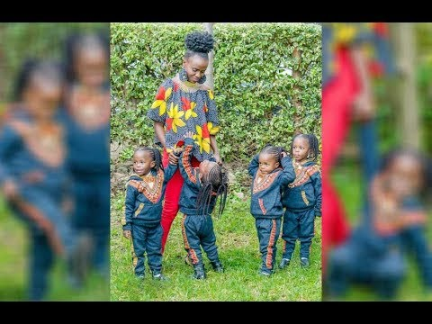 Being a mother to quadruplets
