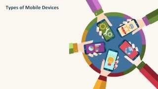 Overview of mobile computing