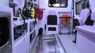 quel-gatto-nero-cosi-curioso-in-ambulanza