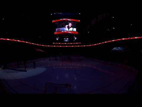 360º NHL Highlights: