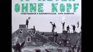 Snuff - Not listening (live Hafenstraße)