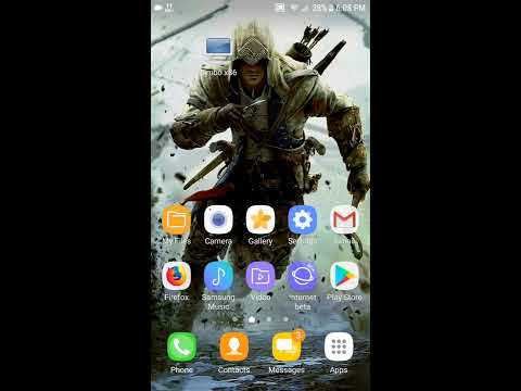 Download Run Kolibri Os On Android With Limbo Pc Emulator Also Work