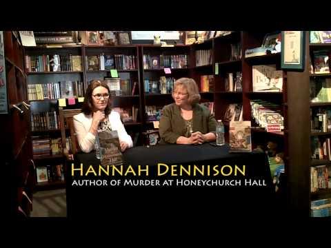 Vidéo de Hannah Dennison