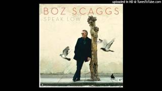 boz scaggs - the ballad of the sad young men