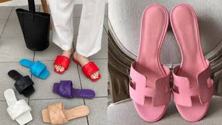 Flat Shoes Collection For Girls 2020 | Sumi Khan