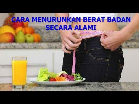 Cara menurunkan berat badan tidak makan setelah 6