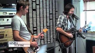 Peter Bradley Adams - I May Not Let Go