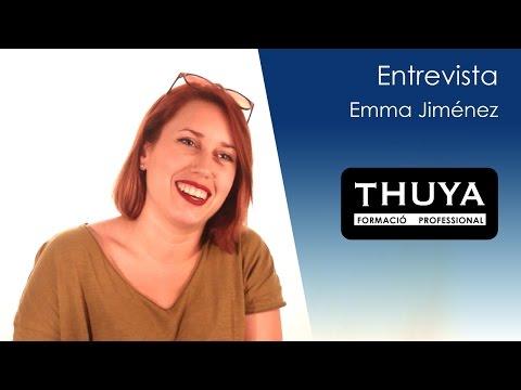 Entrevista Emma Jimenez