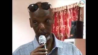Adds Djibouti-Atelier de formation des agents de collecte de données à INAP