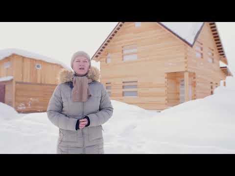 Галина Бородулина о компании «Центр домостроения»