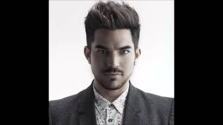 Adam Lambert  feat Brian May  LUCY  (Audio oficial)