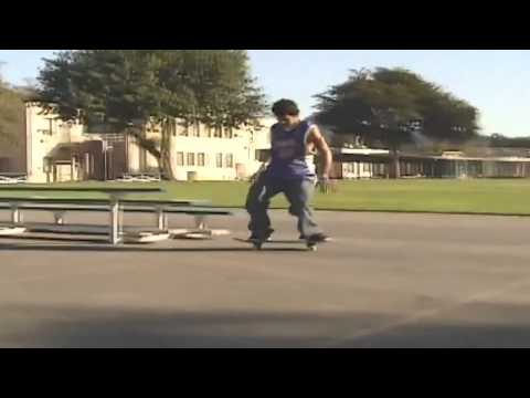 preview image for Paul Rodriguez - Forecast - HD
