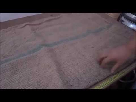 Tipos de Sacos para un Costal (La Igualá)