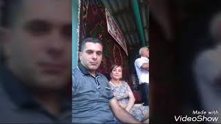 Teymur Borcali.Əfsanə rəksi. 2018